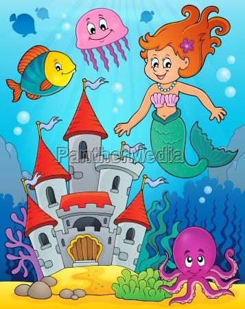 mermaid topic image 2