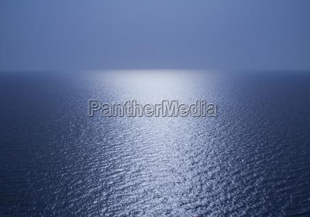blau sonnenlicht horizontal outdoor freiluft freiluftaktivitaet