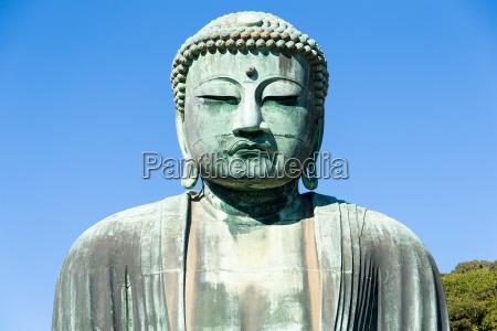 grosser buddha in kamakura