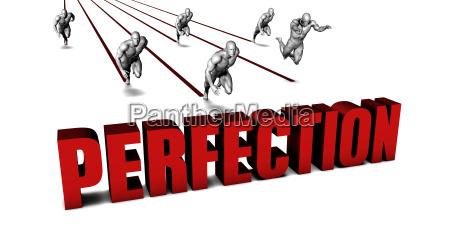 bessere perfektion