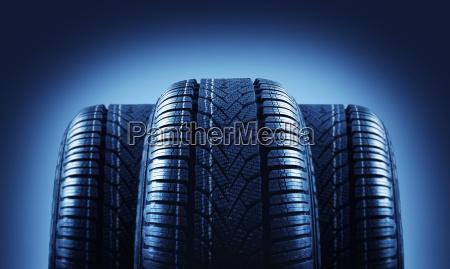 tire profiles