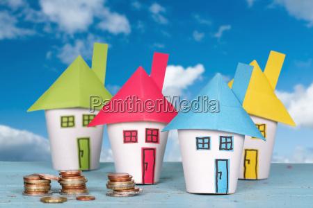 immobilien und geld