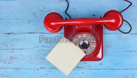 wichtiges telefonat