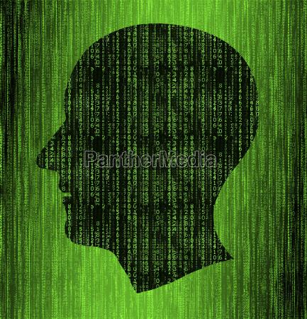 internet privacy concept internet secure privacy
