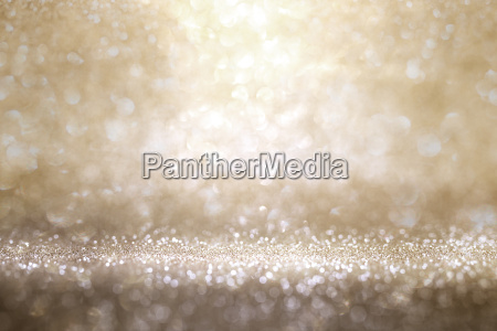 gold, and, silver, glitter, background - 22014465