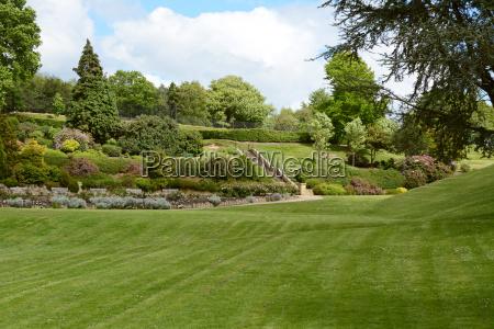 calverley grounds oeffentlicher park in tunbridge