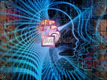 magic of machine consciousness