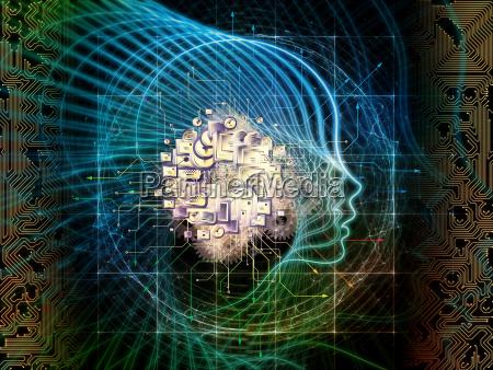 machine consciousness metaphor