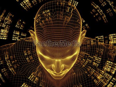 synergies of digital identity