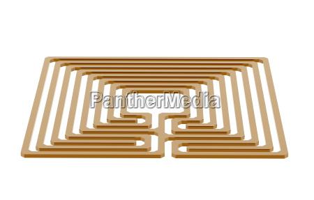labyrinth freigestellt