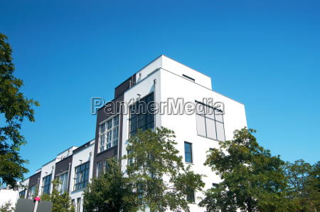 town house in berlin