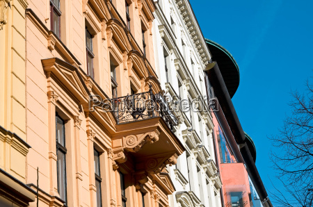 berlin real estate old building