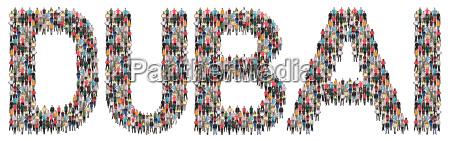 dubai people people people group people
