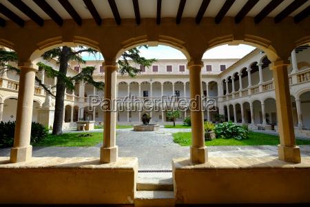 monastery of santa maria de la