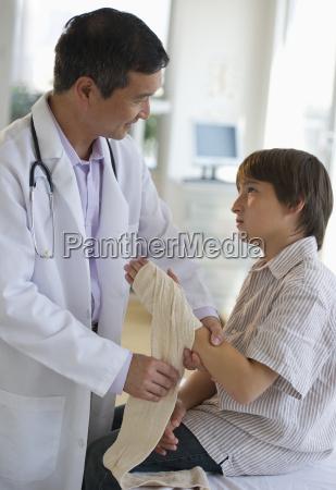 arzt mediziner medikus typ kerl menschen
