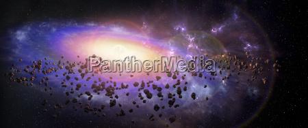 farbe stein space nacht nachtzeit europid
