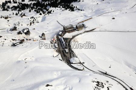 kleine scheidegg schweiz schweizer alpen berge