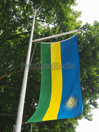 afrika fahne afrikanerin flagge staatlich flaggen