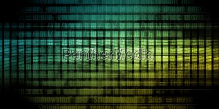 digitaler hintergrund