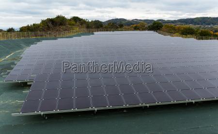 solar kraftwerksfabrik