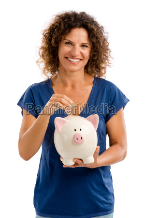 saving some money