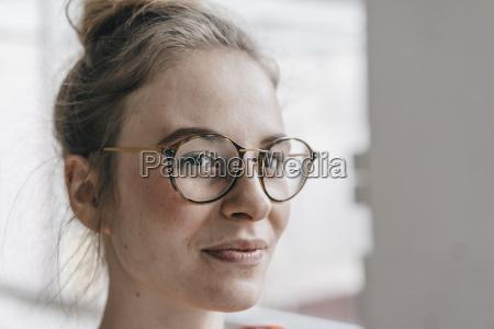 portrait von junge