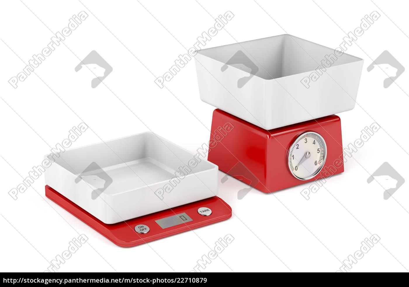küchenwaage - 22710879