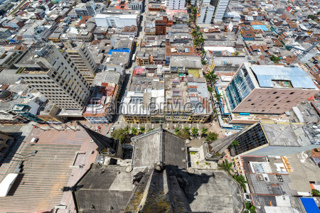 manizales looking down