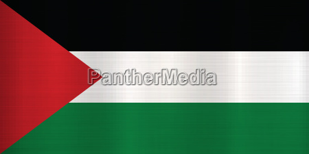 flag of state of palestine