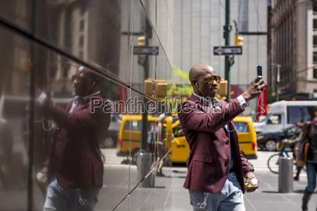 usa new york city manhattan stylish