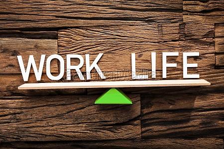 text arbeit und leben ausgleich auf