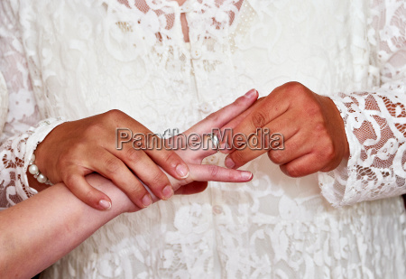 marriage for homosexual oriented people