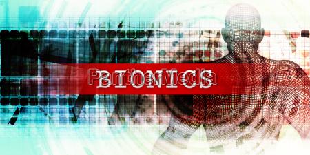 bionik sektor