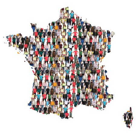 france map people people people group