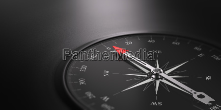 business, orientation, hintergrund, kompass, auf, der, rechten - 22867617
