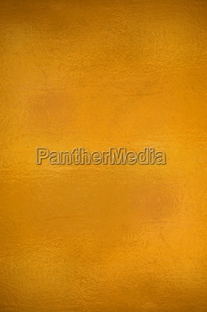 shiny golden surface as a background