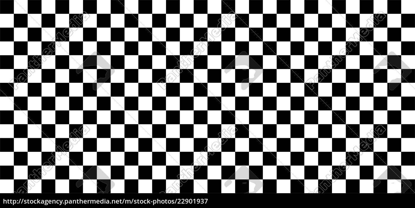 Schwarz Weiss Abstraktes Muster Geometrische