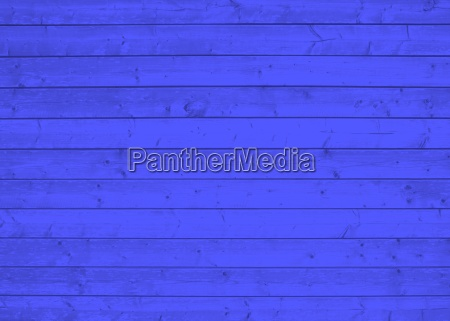 holzbretter hintergrund blau