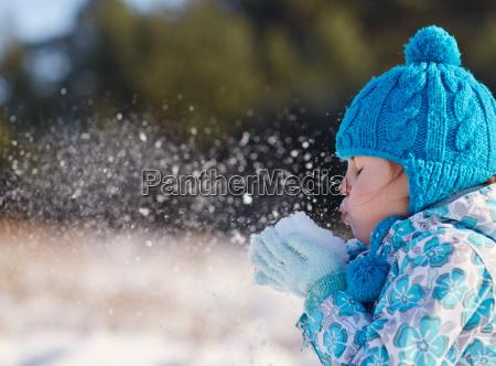 klassische winterfreuden