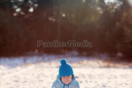 winter spielereien