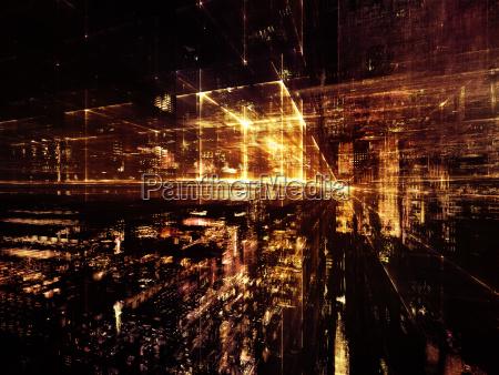 illusions of digital world