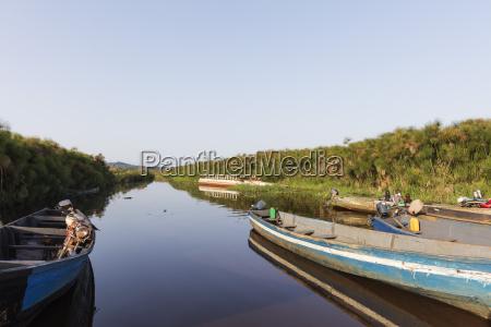 mabamba sumpfugandaafrika