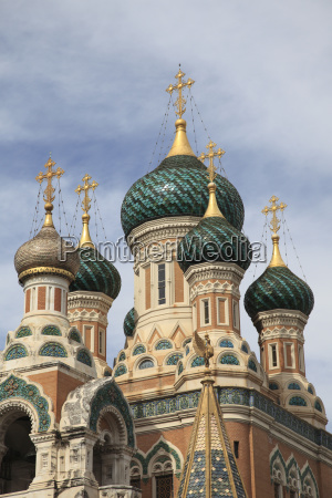 russian orthodox cathedral of saint nicolas