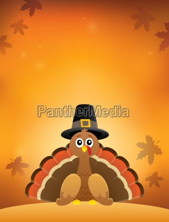 thanksgiving turkey topic image 1
