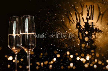 time for new year congratulations