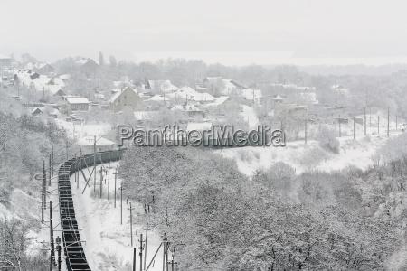 ukraine dnepropetrovsk region dnepropetrovsk city railroad