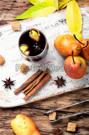 summer drink sangria