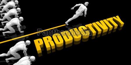 produktivitaetsfuehrer