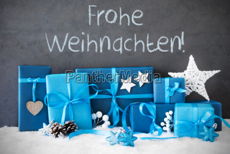 christmas gifts snow frohe weihnachten means