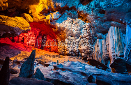 cango cave of south africa